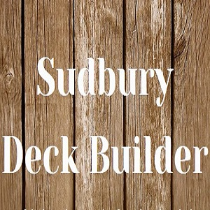 Sudbury Deck Builder
