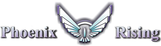 Phoenix Rising Healing