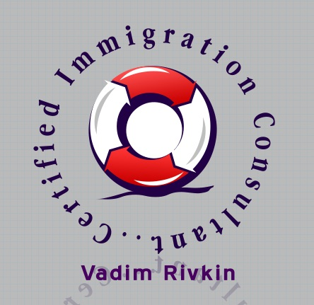 Vadim Rivkin Certified Immigration Consultant