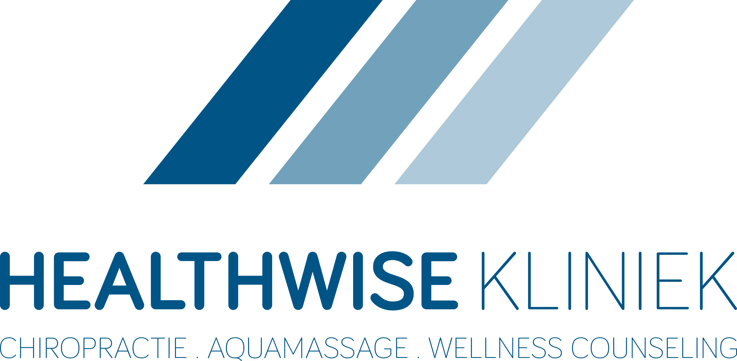 Healthwise Kliniek Chiropractie