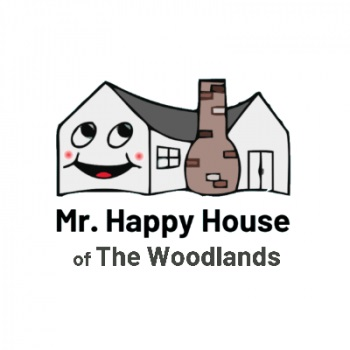 Mr. Happy House of The Woodlands