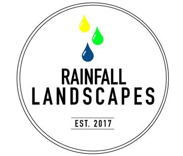 Rainfall Landscapes