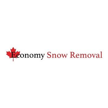 Economy Snow Removal