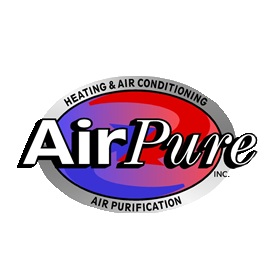 Air Pure Inc. Heating & Air Conditioning