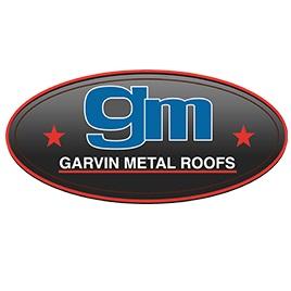 Garvin Metal Roofs Florida