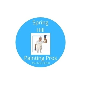 Spring Hill Painting Pros