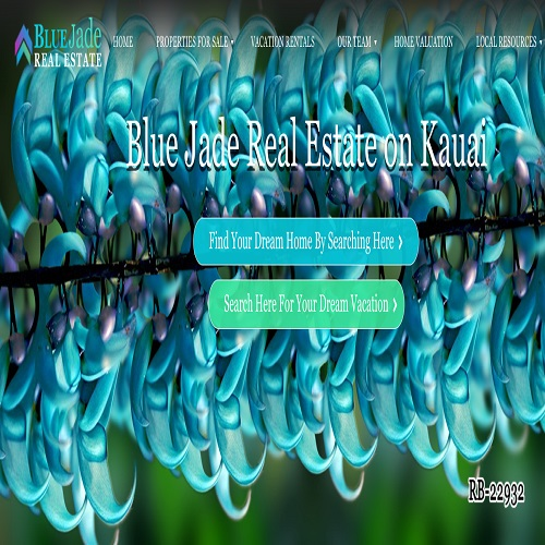 Blue Jade Real Estate
