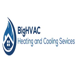 BigHVAC Heating and Cooling Services