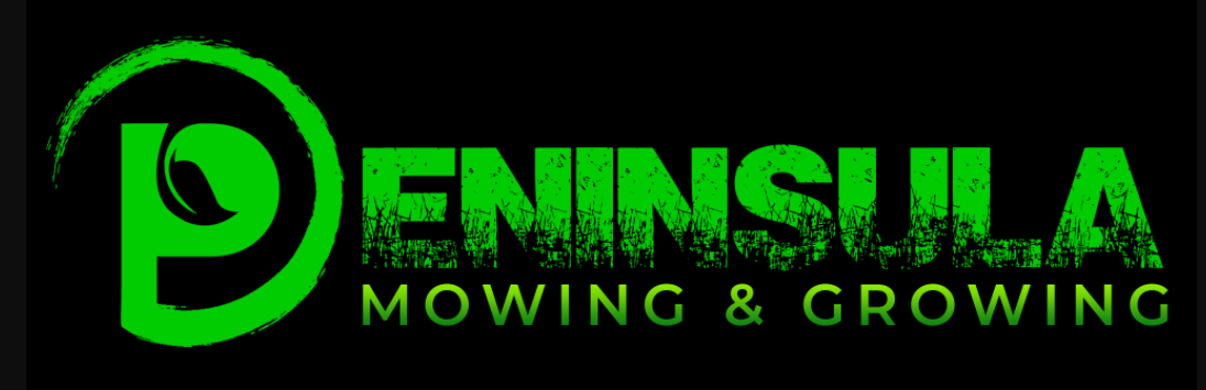 Peninsula Mowing & Growing