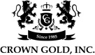 Crown Gold Inc. Wholesale Gold Jewelry