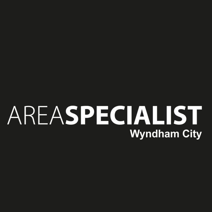 Area Specialist Wyndham City