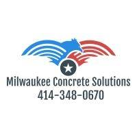 Milwaukee Concrete Solutions