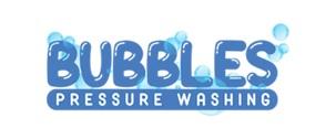 Bubbles Pressure Washing