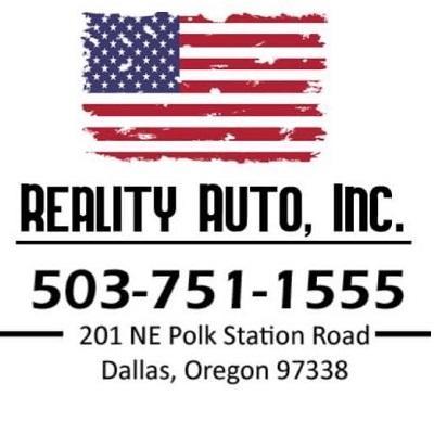 Reality Auto Inc