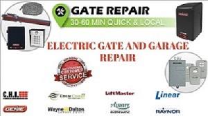 Electric Gate Repair Chatsworth