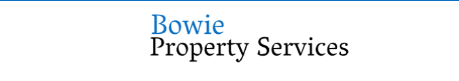 Bowie Property Services