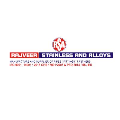 Rajveer Stainless And Alloys