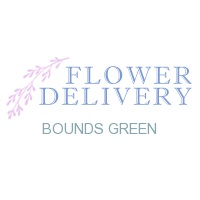 Flower Delivery Bounds Green
