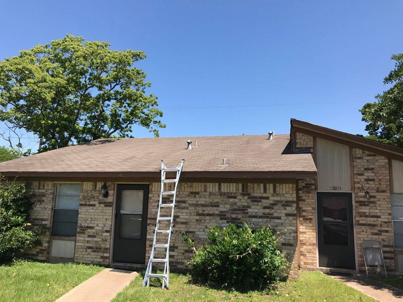 Residential Roofing Services New Braunfels TX