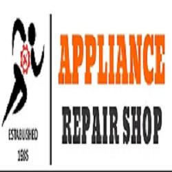Appliance Repair Shop Johannesburg