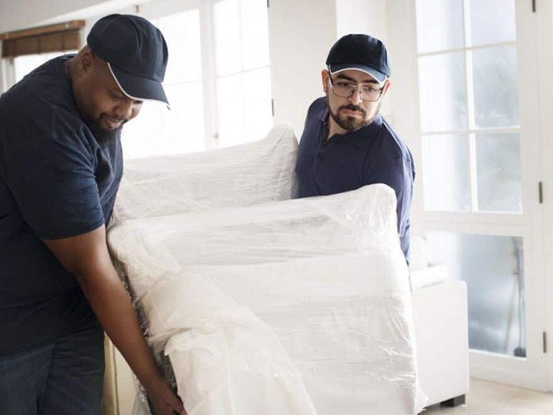 Professional Moving Companies Philadelphia PA