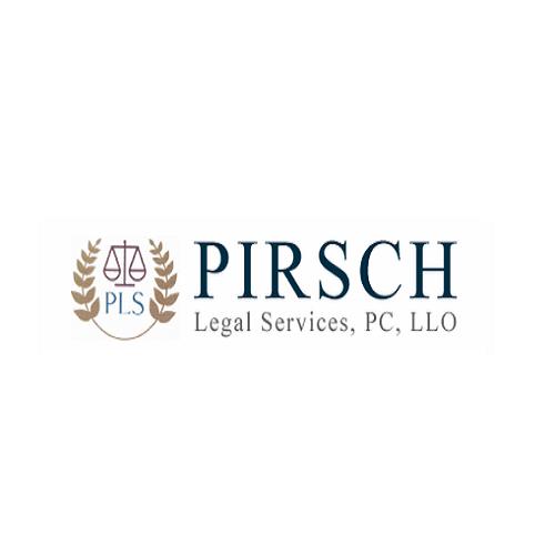 Pirsch Legal Services, PC, LLO