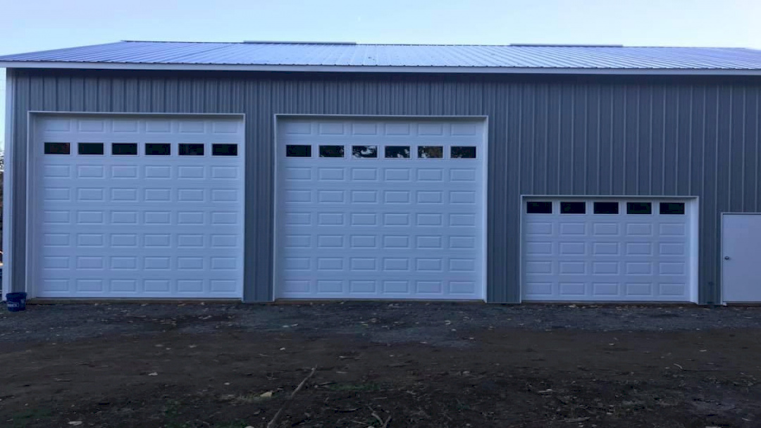 Pro Garage Door Repair Of Nanton