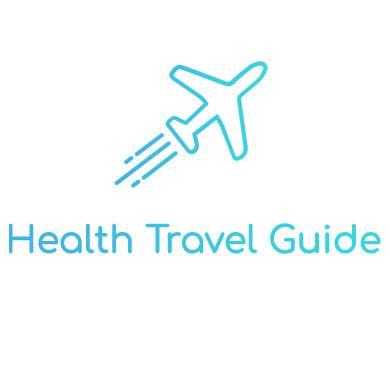 Health Travel Guide ES