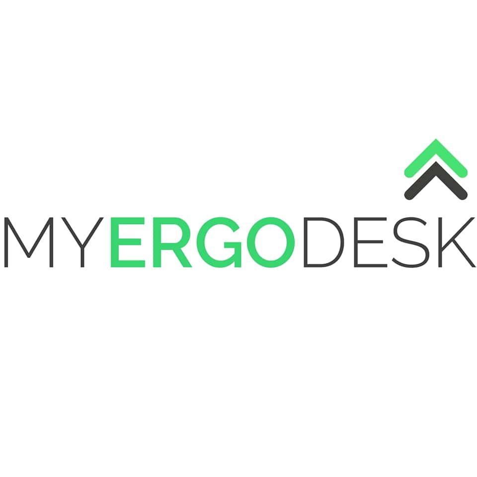 My Ergo Desk
