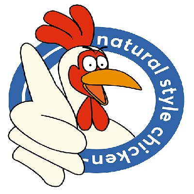Natural Style Chicken