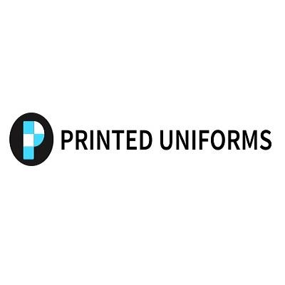 Printed Uniforms