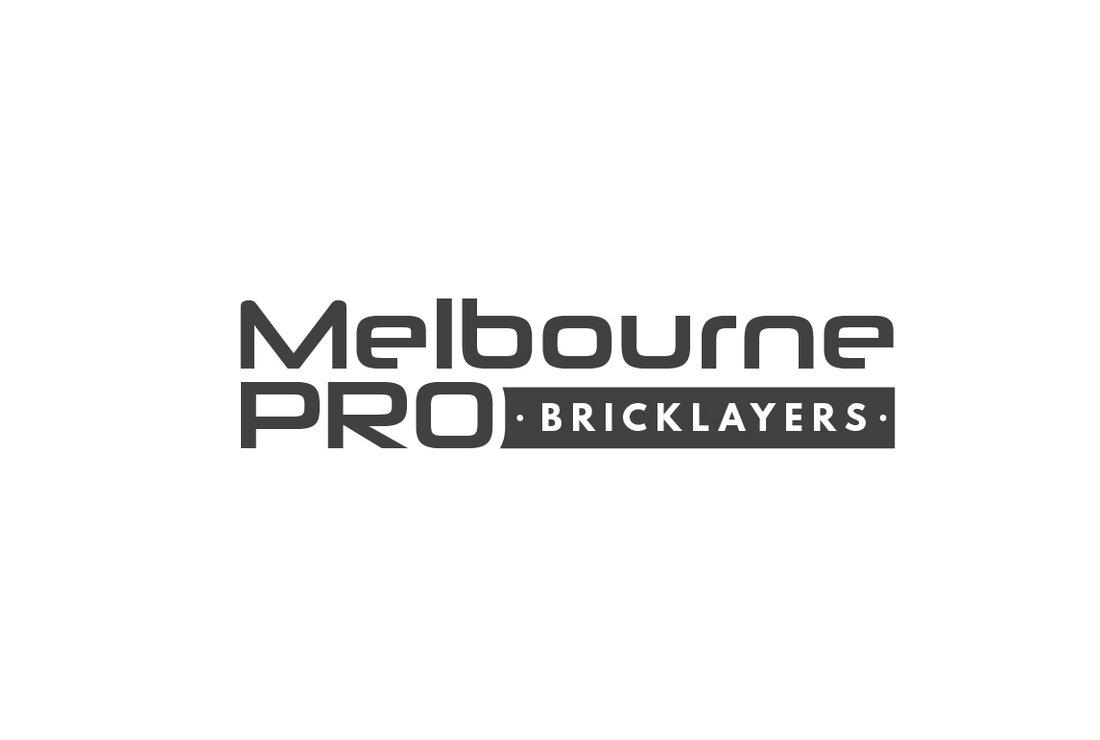 Melbourne Pro Bricklayer