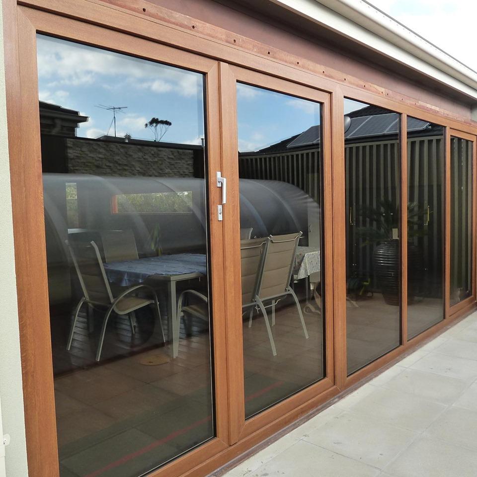 Enertec Windows and Doors