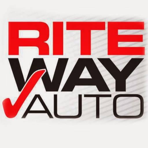 Rite Way Auto