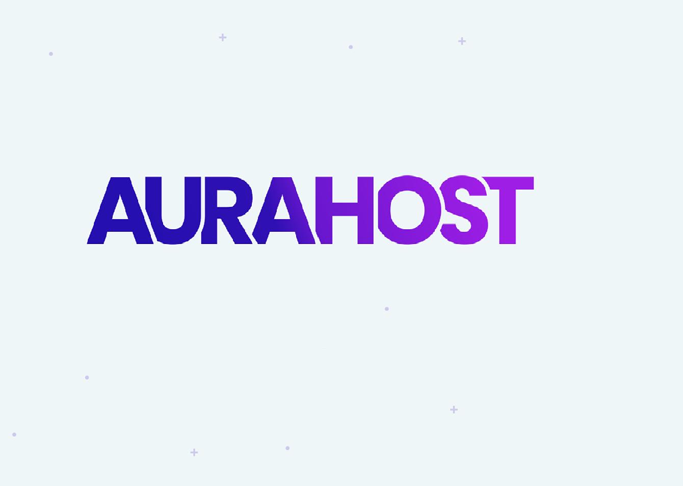 Aura Host | Web Hosting