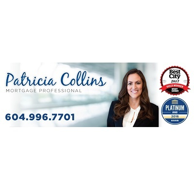 Mortgage Broker - Patricia Collins
