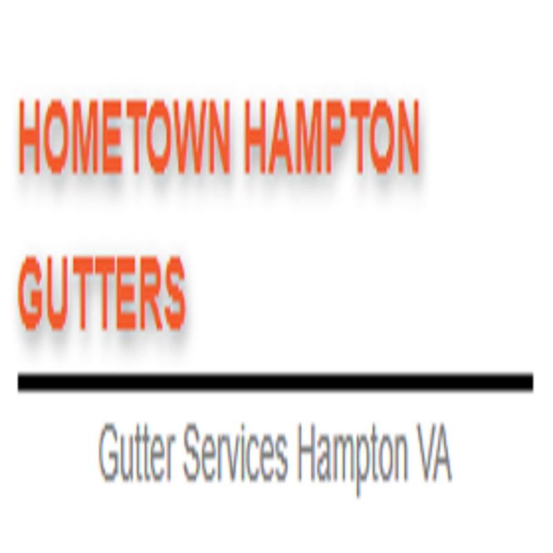 Hometown Hampton Gutters
