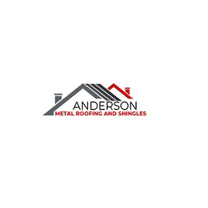 Anderson Metal Roofing and Shingles