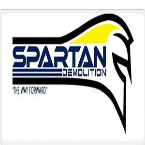SPARTAN DEMOLITION COMPANY LLC