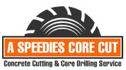 A Speedies Core Cut