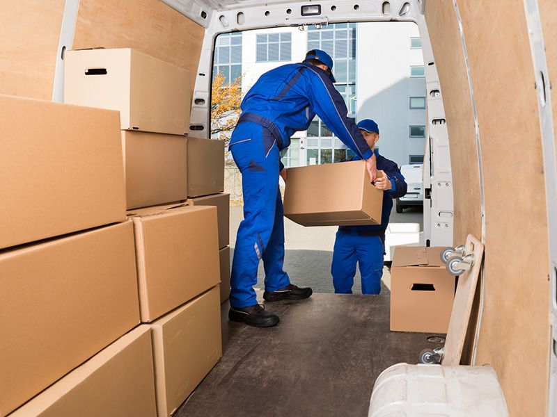 Affordable Moving Services Alpharetta GA