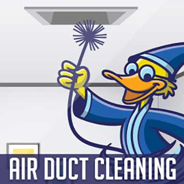 AC Air Duct & conditioner system Cleaning [dryer vent]