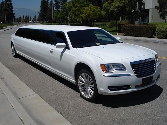 Wedding Limo Rental Frisco TX