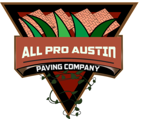 All Pro Austin Paving Company