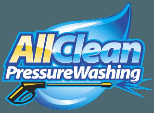 All Clean Pressure Washing