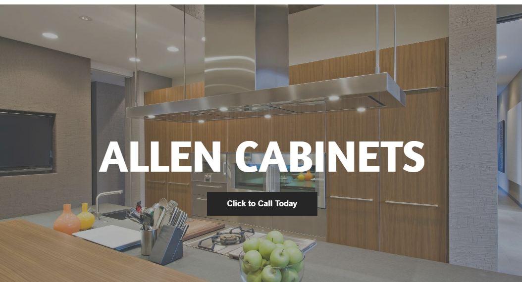 Allen Cabinets
