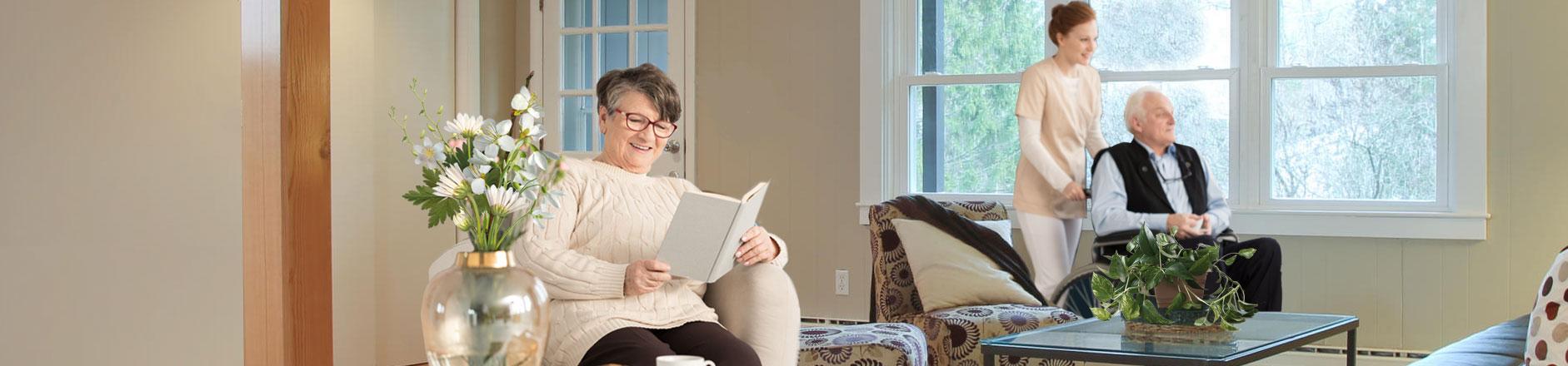 Home Health Aide Care