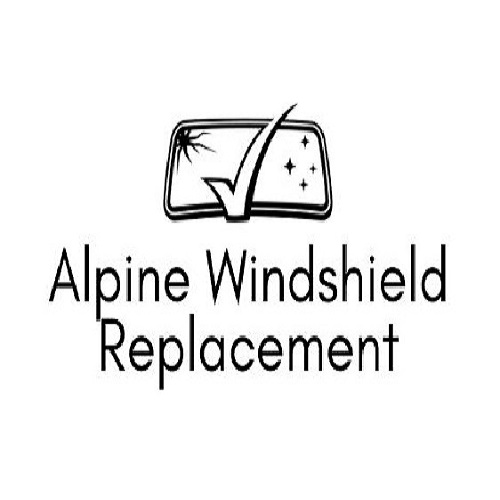 Alpine Windshield Replacement and Repair - Houston TX Auto Glass