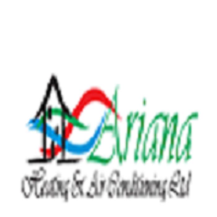 Ariana Heating & Air Conditioning Ltd.C
