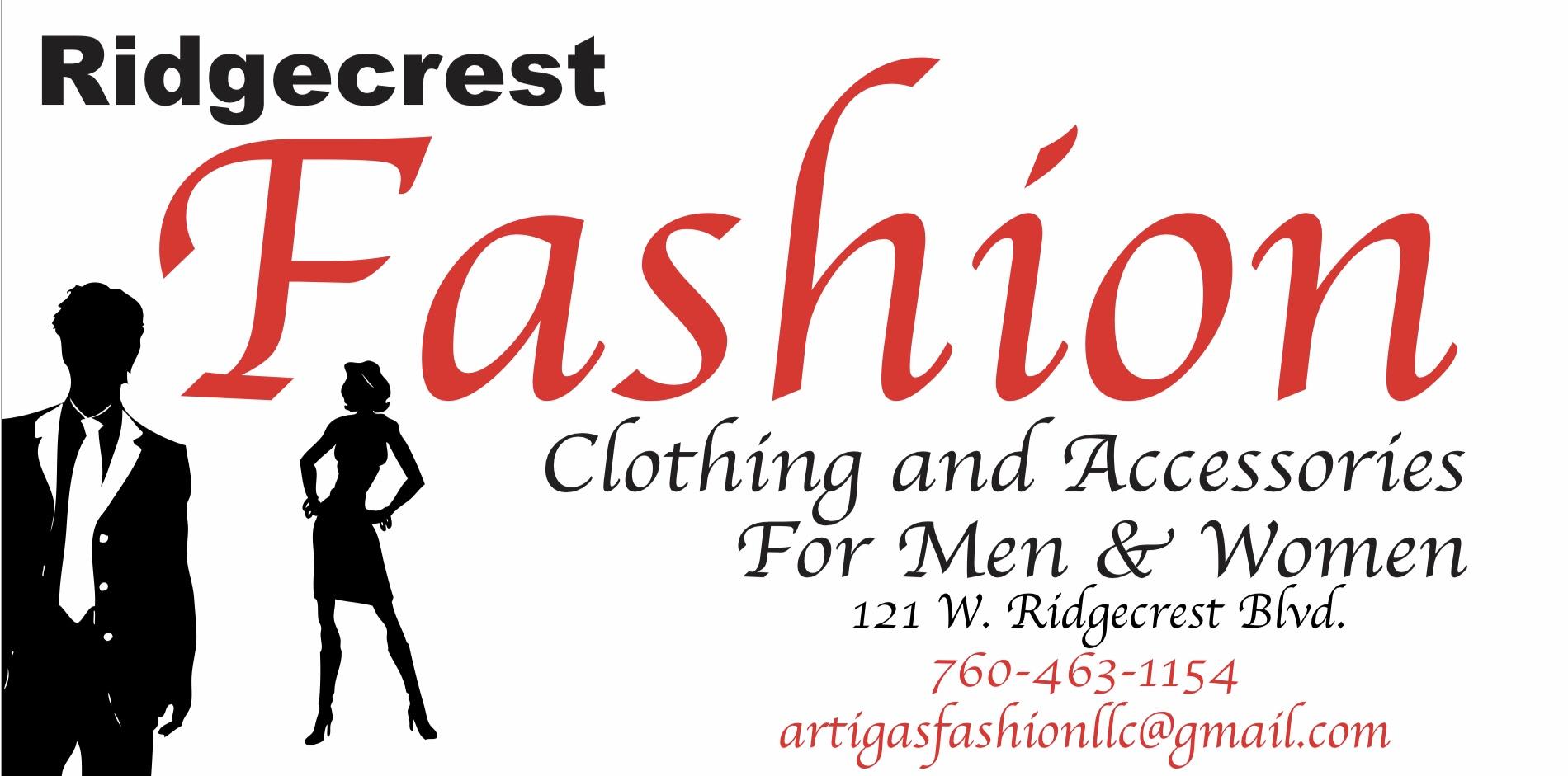 Ridgecrest Fashion